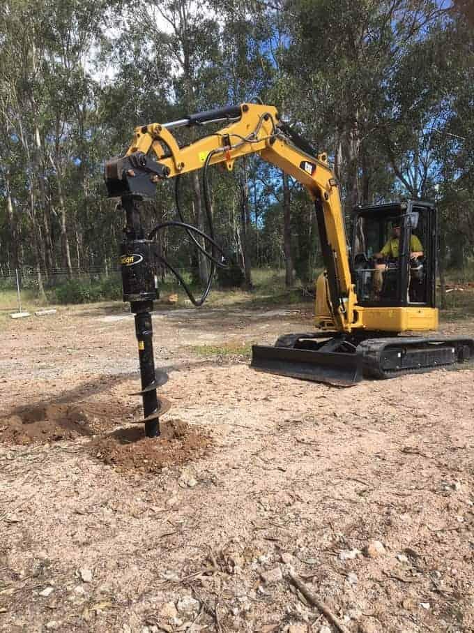 Cat 305 5e 2 Cr 5 5t Excavator Rip It Up Plant Rentals