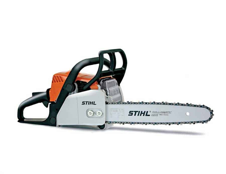 Stihl-Chainsaw-Mini-Boss